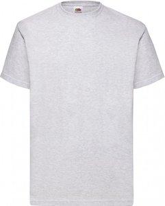 T-shirt ronde hals katoen tot 5XL Fruit-loom